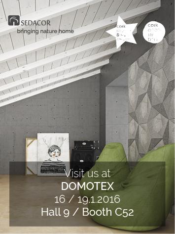 Domotex 2016